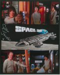 Susan Jameson, Space 1999, 10x8 genuine signed autograph 10358